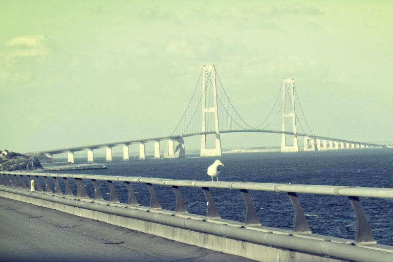 Ponte di Øresund