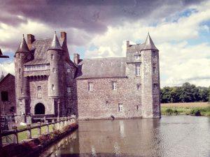 castello di trecesson