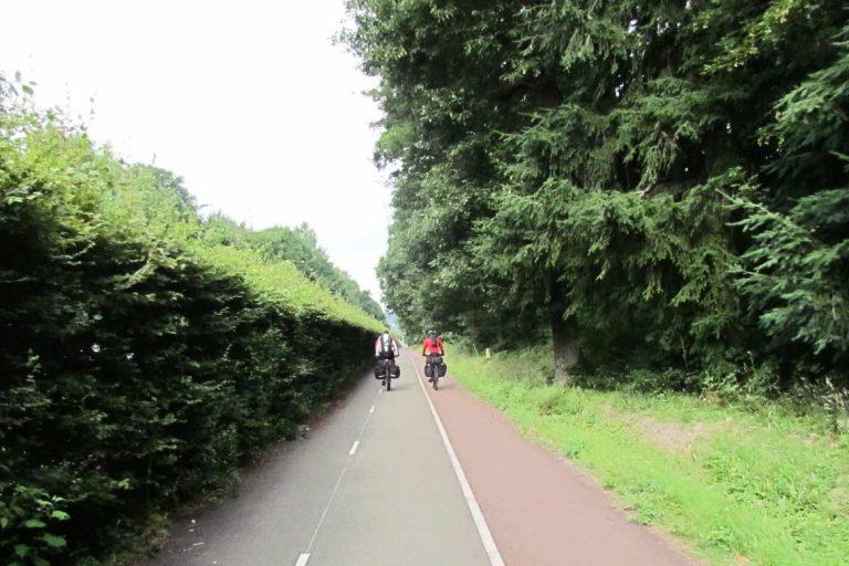 Avenue Verte